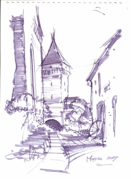 ce desena radu în prima poză