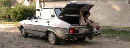 Dacia Break?